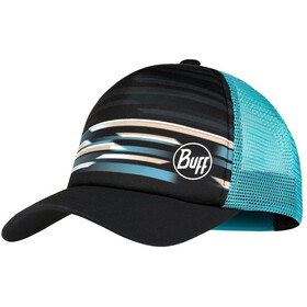 Buff Trucker Cap Kinderen, adem multi